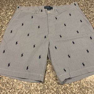 Polo Ralph Lauren Prospect shorts size 38 GUC